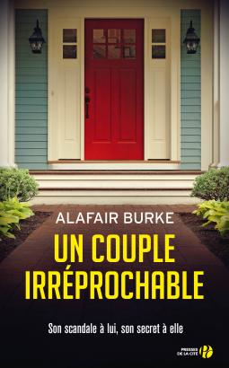 BURKE, Alafair Cover163