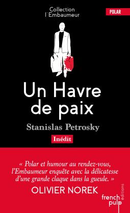 [Petrosky, Stanislas] Un Havre de paix Cover166