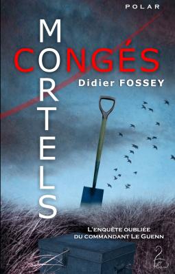 [Fossey, Didier] Congés mortels Cover175