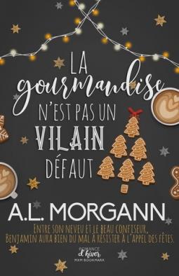 [Morgann, A. L.] La gourmandise n'est pas un vilain défaut Cover176