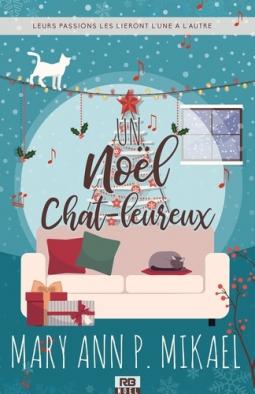 [Mikael, Mary Ann P.] Un Noël Chat-leureux Cover177