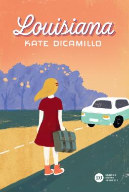 [Di Camillo, Kate] Louisiana Cover179