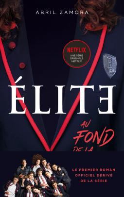 [Zamora, Abril] Elite - Au fond de la classe Cover184
