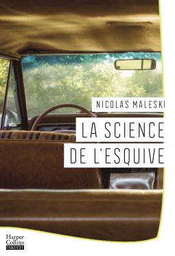[Maleski, Nicolas] La science de l'esquive Cover187