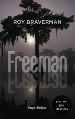 [Braverman, Roy] Freeman Cover188