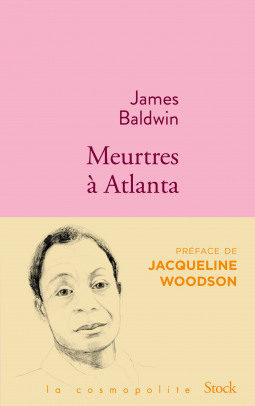 BALDWIN, James Cover193