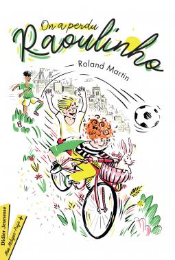 [Martin, Roland] On a perdu Raoulinho Cover195