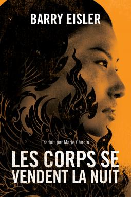 [Eisler, Barry] Inspecteur Livia Lone - Tome : Les corps se vendent la nuit Cover200