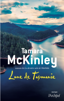 [McKinley, Tamara] Lune de Tasmanie Cover201
