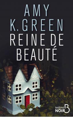 [Green, Amy K] Reine de beauté Cover204