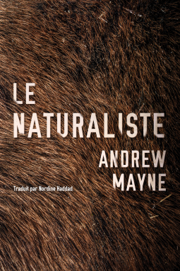 [Mayne, Andrew] Le naturaliste Cover206