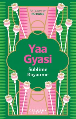 [Gyasi, Yaa] Sublime royaume Cover215