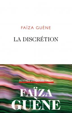 [Guène, Faïza] La discrétion Cover221