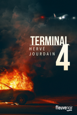 [Jourdain, Hervé] Terminal 4 Cover223