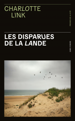 [Link, Charlotte] Les disparues de la lande Cover226