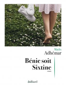 ADHEMAR, Maylis Cover228