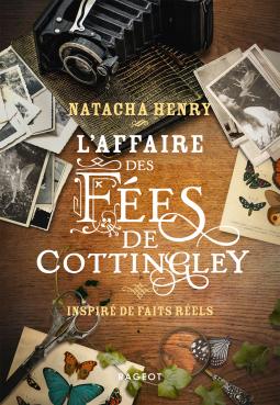 [Henry, Natacha] L'affaire des fées de Cottingley Cover235