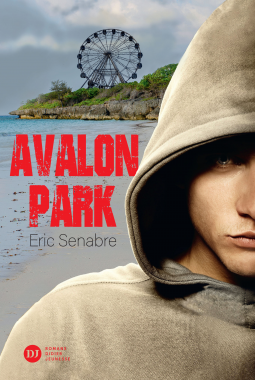[Senabre, Eric] Avalon Park Cover240