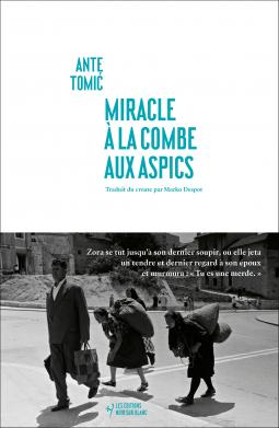 [Tomic, Ante] Miracle à la combe aux Aspics Cover257