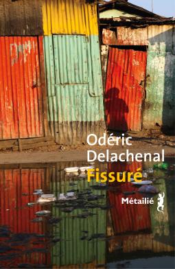 [Delachenal, Odéric] Fissuré Cover258