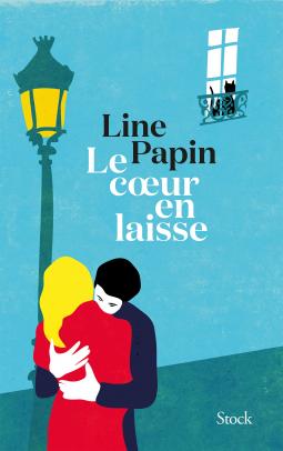 [Papin, Line] Le coeur en laisse Cover261