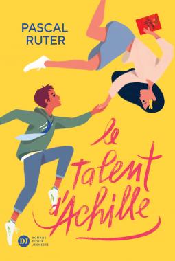 [Ruter, Pascal] Le talent d'Achille Cover267
