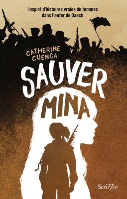 [Cuenca, Catherine] Sauver Mina Cover269