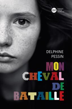 [Pessin, Delphine] Mon cheval de bataille Cover290