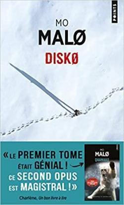 [Malo, Mo] Capitaine Andriensen - tome 2 : Disko Cvt_di10