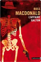 [MacDonald, Ross] Lew Archer - Tome 8 : L'affaire Galton Cvt_la11