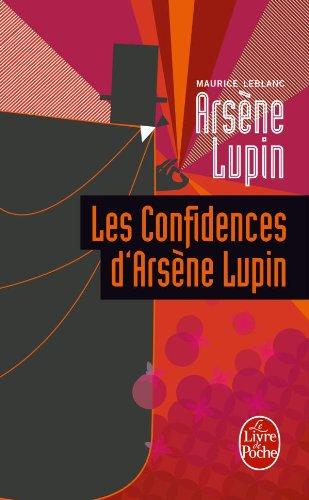 [Leblanc, Maurice] Les confidences d'Arsène Lupin Cvt_le15