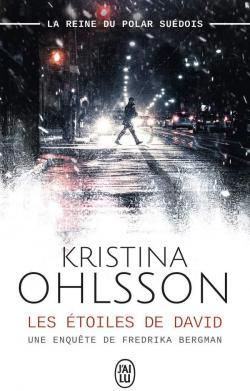 [Ohlsson, Kristina] Les étoiles de David Cvt_le20