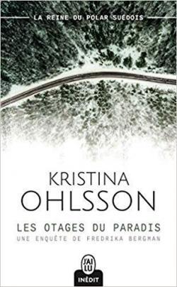 [Ohlsson, Kristina] Les otages du Paradis Cvt_le25