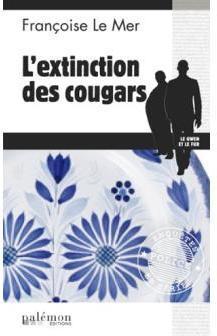 [Le Mer, Françoise] L'extinction des cougars Cvt_le29