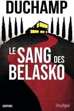 [Duchamp, Chrystel] Le sang des Belasko Cvt_le30