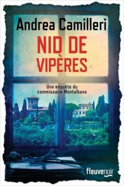 [Camilleri, Andrea] Commissaire Montalbano - Tome 24 : Nid de vipères Cvt_ni10