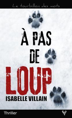 [Editions Taurnada] A pas de loup d'Isabelle Villain Cvt_pa12