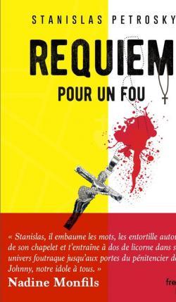 [Petrosky, Stanislas] Requiem - tome 4 : Requiem pour un fou Cvt_re11