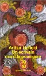 [Upfield, Arthur] Napoléon Bonaparte - Tome 25 : Un écrivain mord la poussière Cvt_un13