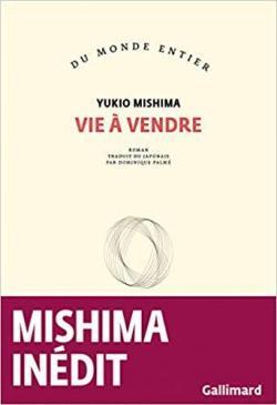 [Mishima, Yukio] Vie à vendre Cvt_vi10