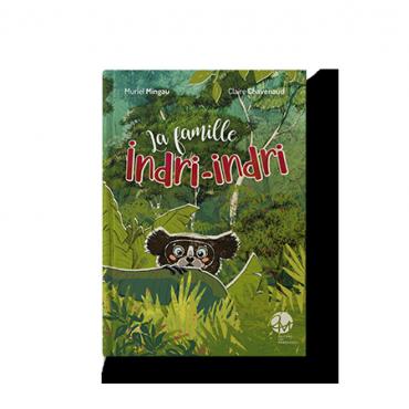 [Mingau, Muriel, et Chavenaud, Claire] La famille Indri Indri Indri_10