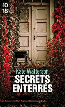 [Watterson, Kate] Ellie McIntosh - Tome 3 : Secrets enterrés M0226410