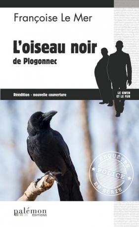 [Le Mer, Françoise] L'oiseau noir de Plogonnec N04-l-10