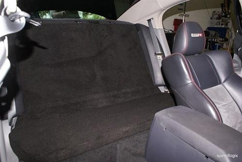 Kirkey Pro Street Drag Seat Rear_s12