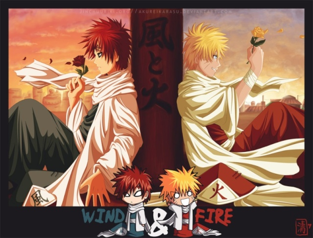 Naruto Especial forum