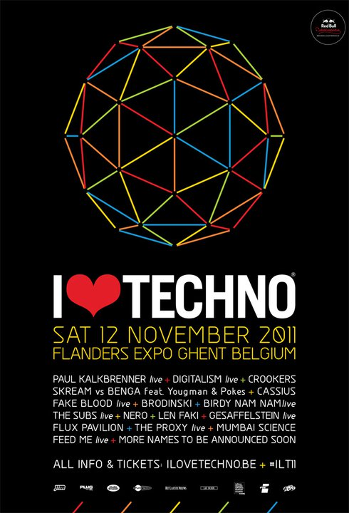 2011.11.12 - CANBLASTER @ I LOVE TECHNO 2011 (GHENT, BELGIUM) 28478310