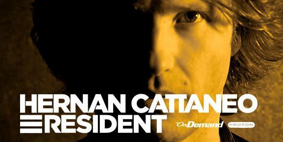 2012.08.10 - HERNAN CATTANEO - RESIDENT 065 @ PROTON RADIO Hernan10