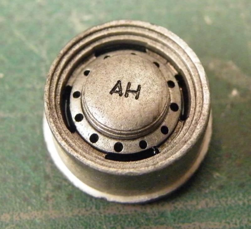 Aspect chrome (comparatif) Austin15