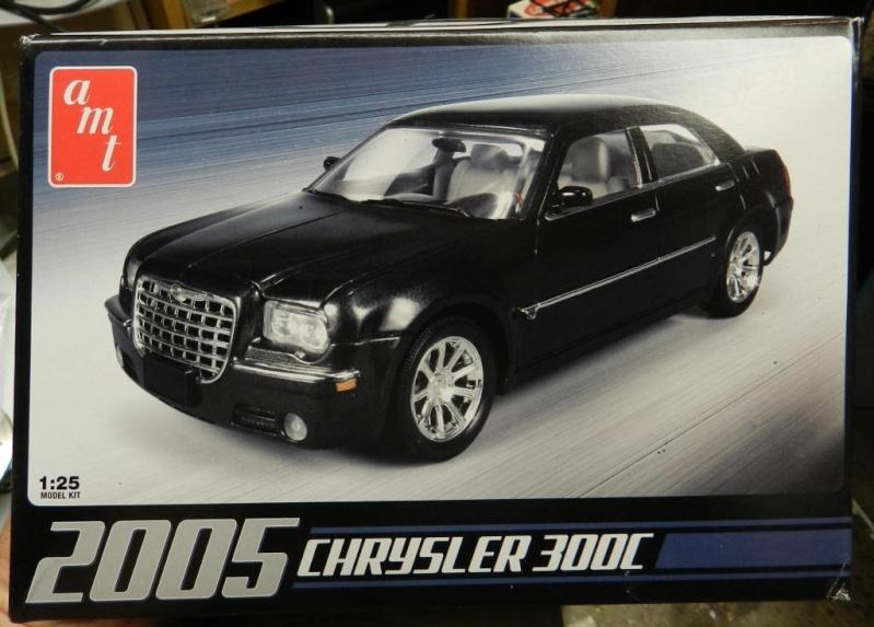 Chrysler 300C 2005 Chrysl10