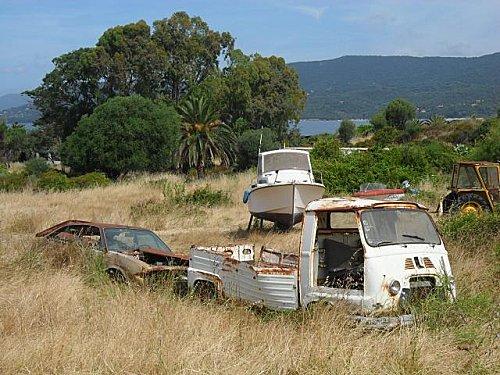 Epaves à foison en Corse Sam_6510